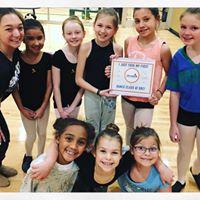 Elevate Dance Center near Broomfiled