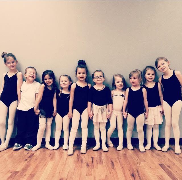 Elevate Dance